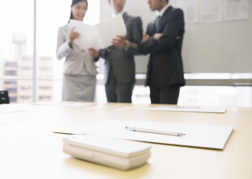 注册公司流程与材料
